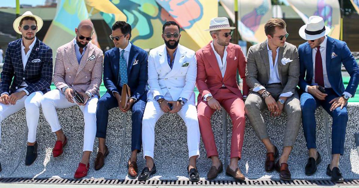 Kiến thức cơ bản và những thuật ngữ cần biết về Suits